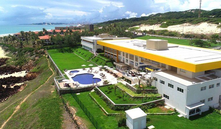 Hotel-Escola Senac Barreira Roxa